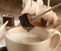 Cocoa Blocks: step-by-step directions and tips.