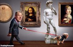 Al Gore for a clean world