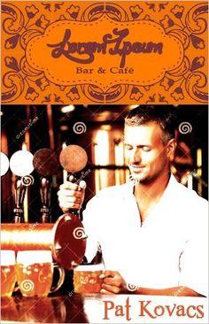 Lorem Ipsum - Bar & Café eBook: Pat Kovacs: Amazon.com.br: Loja Kindle