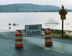 Lots of flooding this time of year! Would you know what to do if you were driving and came upon high water?