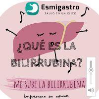 ¿Qué es la bilirrubina?