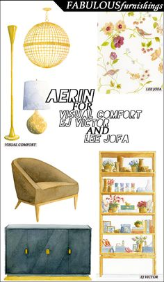 Season 2 photo galleries and tvs on pinterest for Aerin lauder visual comfort
