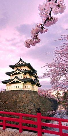 Hirosaki Castle, Aomori, Japan, real japan, japan, japanese, castle, japanese castle, fortress, osaka, tokyo, kyoto, himeji, bitchu matsuyama, takeda, tour, trip, travel, guide, adventure, epxlore, plan, architecture hirosaki http://www.therealjapan.com/subscribe/