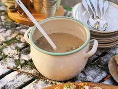 Jul med Ernst   Köket.se Moscow Mule Mugs, Vanilj, My Favorite Things, Tableware, Ethnic Recipes, Christmas, Xmas, Dinnerware, Tablewares
