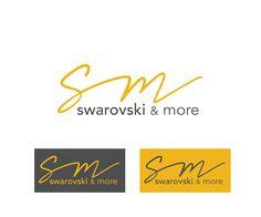 Logo Design by Antoine Shingu for Logo for Swarovski & More (S&M) - Design #6628097