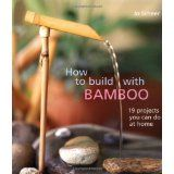 How to Build With Bamboo: 19 Projects You Can Do at Home (Paperback)  #MileyCyrus #MrsLRCooper Japan Design, Dac Diy, Bamboo Art, Bamboo Ideas, Bamboo Planter, Bamboo Building, Bamboo Furniture, Furniture Ads, Furniture Market