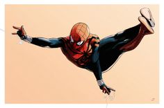 """dimaiv-nov: """"Spider-Mayday Just done did it for fun on my friends' stream dedicated to all the spider-related stuff. Spiderman Poses, Spiderman Kunst, Spiderman 1, Marvel Heroes, Marvel Characters, Marvel Comics, Spider Girl, Batgirl, Catwoman"""