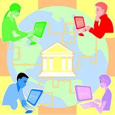 Higher Education's Online Revolution