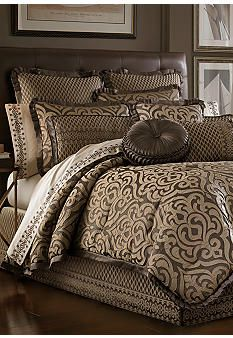J Queen New York Luxembourg Bedding Collection - Online Only