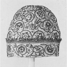 Cap (headgear)