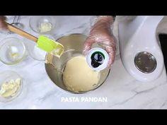 Sebelum eksekusi wajib nonton video berikut ini   resep lapis perancis pandan   dapur lindawaty - YouTube Lapis Legit, Cotton Candy, Icing, Kitchen, Desserts, Food, Tailgate Desserts, Cooking, Deserts