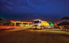Smart Partnerships. It's what drives us. ™ #trucks #energy #chemicals
