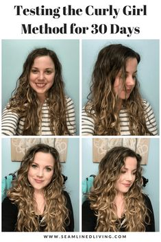 47 Best Curly Girl Method Images Curly Girl Method Curly