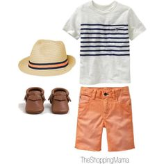 How to style Freshly Picked moccasins this summer - for boys!  | The Shopping Mama