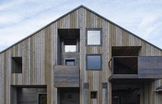 Life's a birch: the best of contemporary wooden architecture in Russia and Ukraine