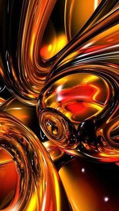 Phone Wallpaper Design, Abstract Iphone Wallpaper, Planets Wallpaper, Colorful Wallpaper, Cellphone Wallpaper, Wallpaper Backgrounds, Cool Optical Illusions, Art Optical, Cool Wallpapers For Phones