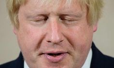 This week's antics of Gove and Johnson are a useful reminder. For the way one has treated the other is the way both have treated the country. Some may be tempted to turn Johnson into an object of sympathy – poor Boris, knifed by his pal – but he deserves none. In seven days he has been exposed as an egomaniac whose vanity and ambition was so great he was prepared to lead his country on a path he knew led to disaster, so long as it fed his own appetite for status.