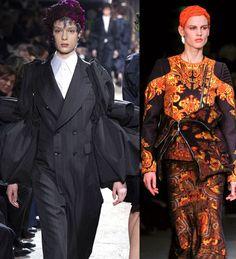 Paris Fashion Week Parte II