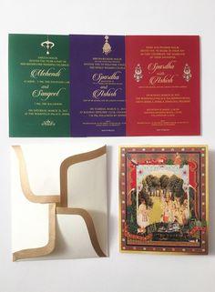 Simla weddings | Ashish & Spardha wedding story | Wed Me Good