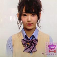 可愛すぎる #宮脇咲良