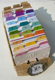 17 Amazing DIY Paint Chip Projects DIYReady.com | Easy DIY Crafts, Fun Projects, & DIY Craft Ideas For Kids & Adults