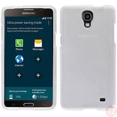 8475d49e245 Insten Premium Rubberized Hard Plastic PC Snap-on Phone Case Cover For  Samsung Galaxy Mega 2