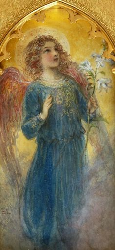 Entertaining Angels, Angel Artwork, Angel Paintings, I Believe In Angels, Ange Demon, Angels Among Us, Angel Pictures, Wow Art, Guardian Angels