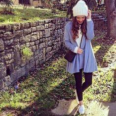 My Idol, Winter Hats, Instagram, Fashion, Moda, La Mode, Fasion, Fashion Models, Trendy Fashion