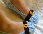 so cute...now I need to learn how to crochet in order to make these