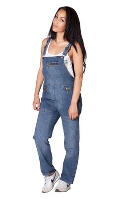 factory authentic vast selection 100% top quality 148 Best Ladies' Dungarees images in 2019 | Ladies dungarees ...