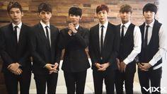 VIXX Sends Fans a Cute Greeting for Chuseok ⋆ latest kpop news ...