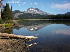 Sunriver, OR -- would love to spend 10 days here in the summer