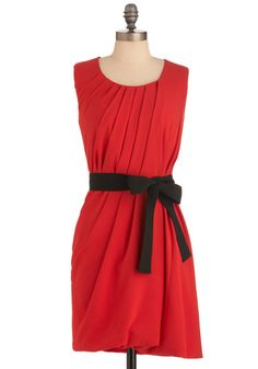 Persimmon Says Dress