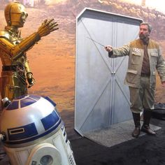 「The Rebel Base Experience at #SDCC 2011. It's like you're really there, man! #StarWars #Fans」