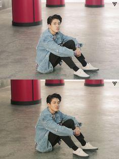 What's Wrong with Secretary Jeon? Meanie ✔️ - Episode 1 Part 1 - Halaman 2 - Wattpad Woozi, Jeonghan, The8, Seventeen Wonwoo, Seventeen Debut, Vernon Chwe, Day6 Sungjin, Hip Hop, Jeongguk Jeon