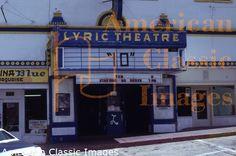Bisbee, Arizona Lyric Theater