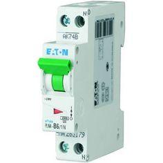 Disjoncteur Ph/N Eaton 264747 Simple Circuit, Automata, Locker Storage, Ph, Electrical Cable, Neutral, Car