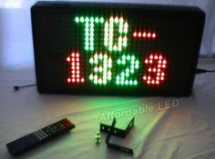 Trend Where to Display Programmable LED Signs