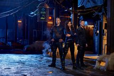 """""""Hopefully, KILLJOYS will be given the same opportunity to grow, because now that the world has really been established, there are a lot of stories to tell in this world."""" – i09 TORONTO (September 1, 2015) – Space confirmed today that it has ordered 10 additional, one-hour episodes of its most-watched original series of all …"""