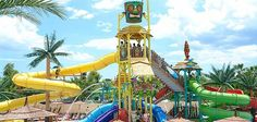 Parques Infantiles Miracle Play