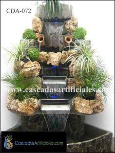 Fuentes de agua para el interior on pinterest fuentes de - Fuente de agua feng shui ...