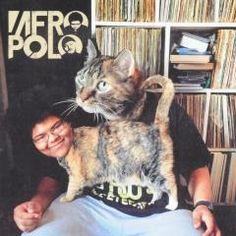 Ontdek en luister op Muziekweb: Afro Polo