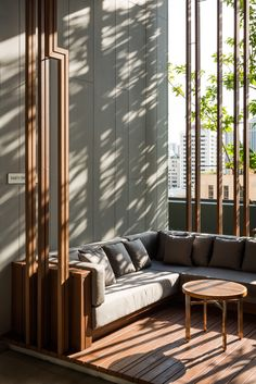 HYDE Condominium Landscape Design by Shma – Wison Tungthunya & W Workspace Lounge Design, Outdoor Lounge, Outdoor Spaces, Outdoor Seating, Outdoor Pool, Lobby Lounge, Living Spaces, Living Room, Waiting Area