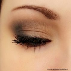 How To: Blend Your Eyeshadow Like a Pro   Makeup Geek