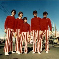 1968 .. looking loud & bright lol.