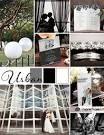 Wedding Themes, Urban, Wedding Reception Themes