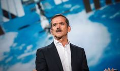 """There's an astronaut saying: In space, """"there is no problem so bad that you can't make it worse."""" So how do you deal with the complexity, the sheer pressure, of dealing with dangerous and scary situations? Retired colonel Chris Hadfield paints a vivid portrait of how to be prepared for the worst in space (and life) -- and it starts with walking into a spider's web. Watch for a special space-y performance."""