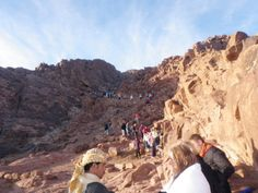 Moses Mountain, St. Catherine and Moses Mountain Tour http://www.shaspo.com/sharm-el-sheikh-excursions-and-day-tours-egypt-tours