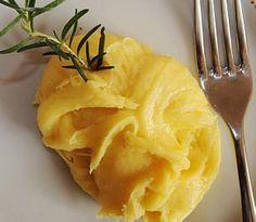 Alicot do Alex Atala (purê de batatas com queijos)