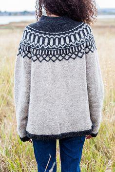 718df4e1e65cb Ravelry  Woolen Explorer pattern by Andrea Rangel Icelandic Sweaters